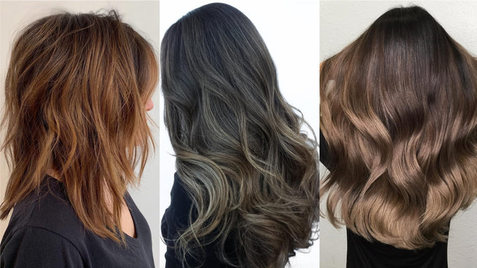 Perawatan Yang Terdapat Pada Salon Rambut