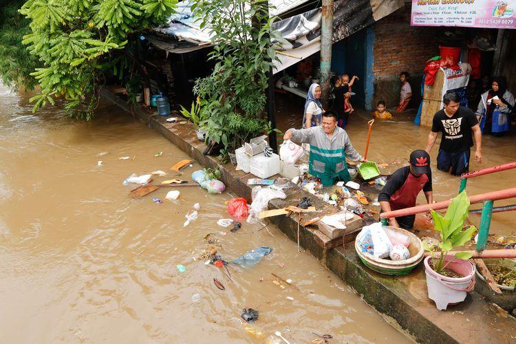 Cara Agar Terhindar Dari Banjir