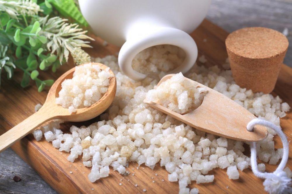Beberapa Khasiat Dari Epsom Salt Perlu Kamu Coba langsung!