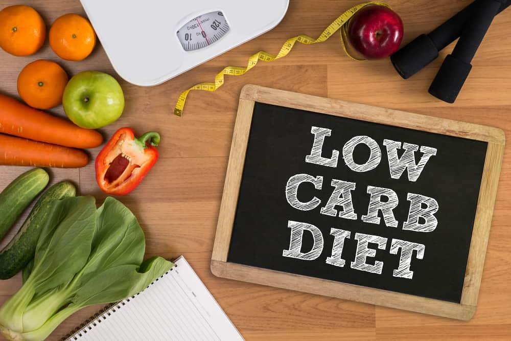Cara Alami Untuk Mencoba Diet Karbo!