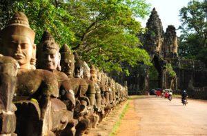 Angkor Wat - Kamboja