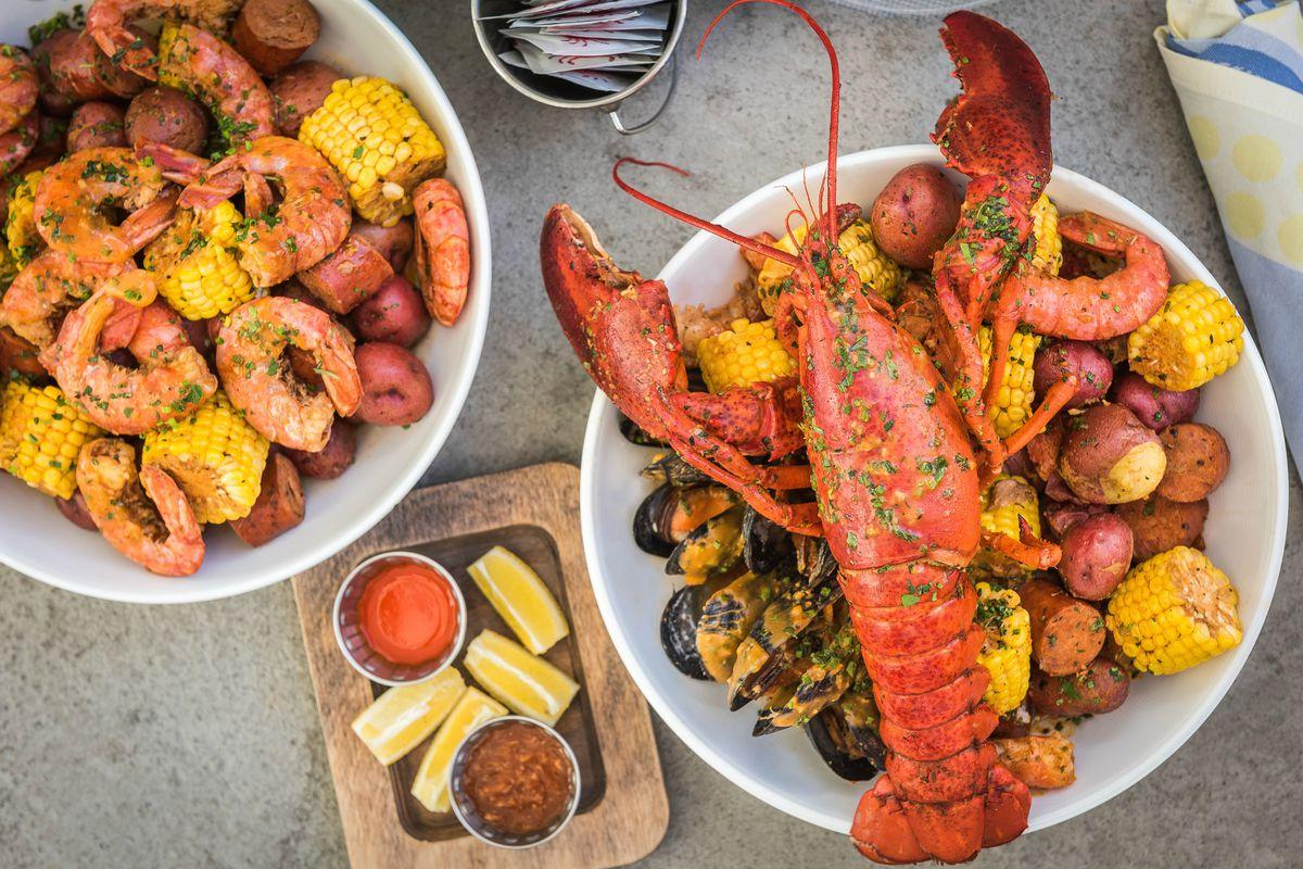 3 Manfaat Seafood Untuk Tumbuh Kembang Anak