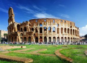 Colosseum - Italia