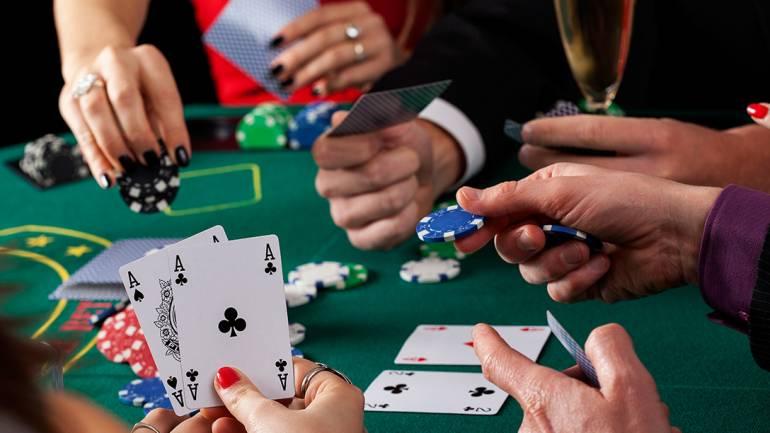 Server Terbaik Sepanjang Sejarah Poker Online