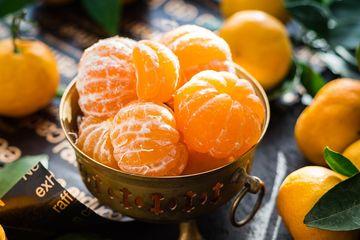 Sumber Vitamin C Yang Bisa Buat Kamu Kuat Untuk Menjalankan Puasa