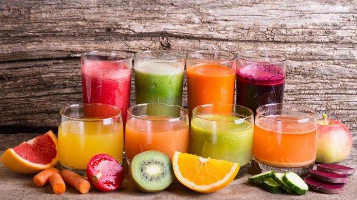 Banyak Manfaat, 3 Jus Ini Cocok Untuk Kamu Minum Saat Olahraga