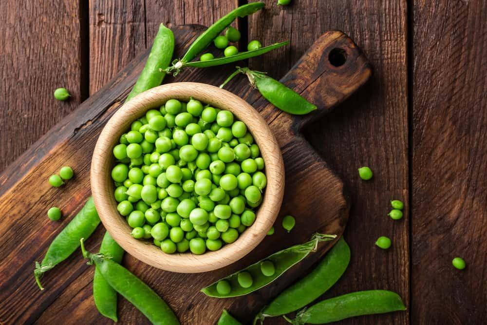 Manfaat Yang Terkandung Dalam Kacang Polong, Baik Untuk Diet