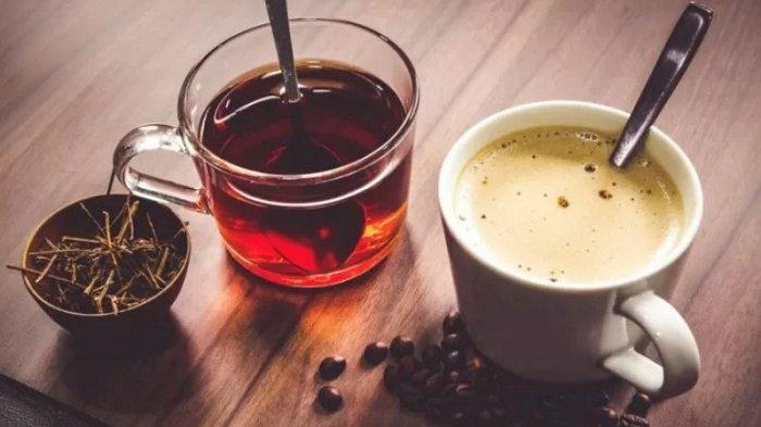 4 Bahaya Konsumsi Kafein Berlebih Bagi Tubuh