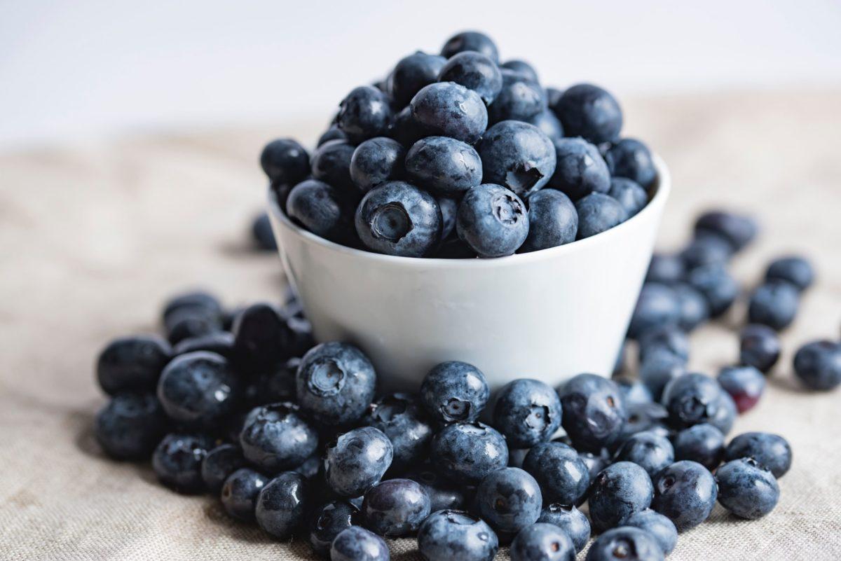 Manfaat Bluebarry Untuk Kesehatan Kulit Dan Rambut