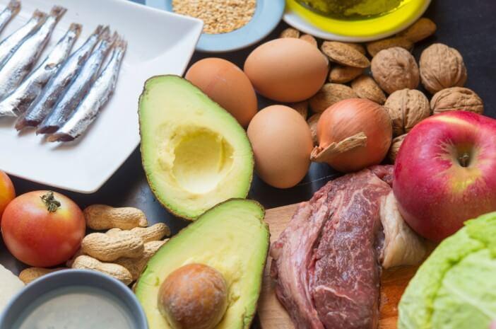 Berantas Kolesterol Berlebihan Dengan Cara Alami Ini!