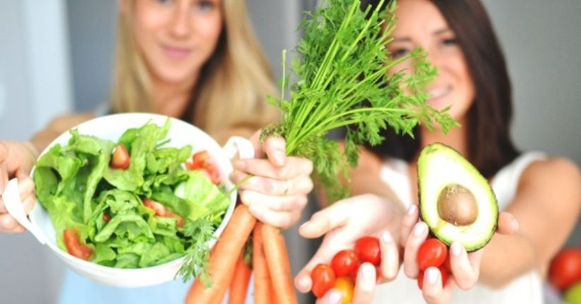 3 Masalah Yang Akan Terjadi Pada Tubuh Jika Kurang Konsumsi Sayur Dan Buah