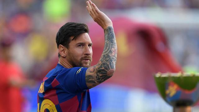 Messi Hengkang, Barca Terancam Berantakan