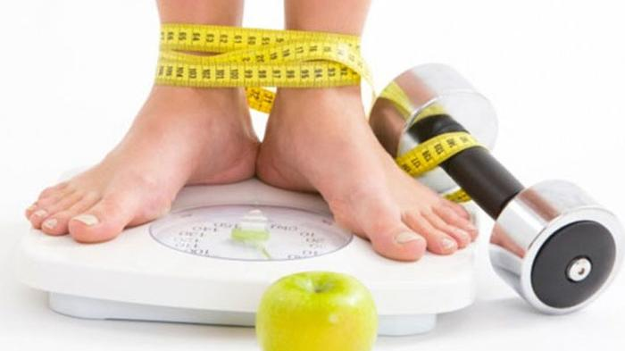 Cara mudah untuk turunkan berat badan tanpa dengan olahraga