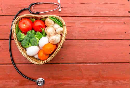 Turunkan Kadar Kolesterol Jahat Dengan Buah-buahan Ini