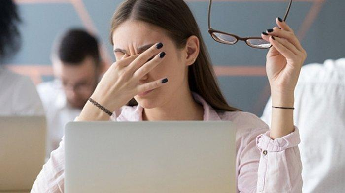 Tips mengatasi serta mencegah mata kering
