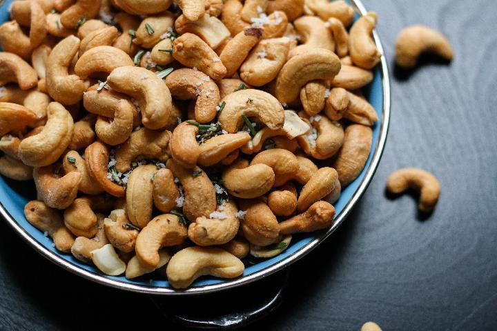 Makanan yang dapat bantu hilangkan stres