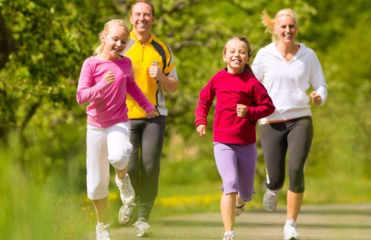 Langkah untuk lindungi keluarga dalam mencegah diabetes sejak dini