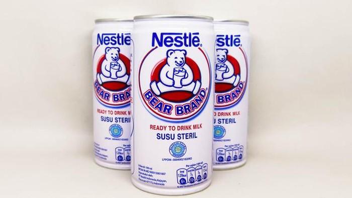 3 Manfaat Susu Bear Brand Baik Untuk Kesehatan