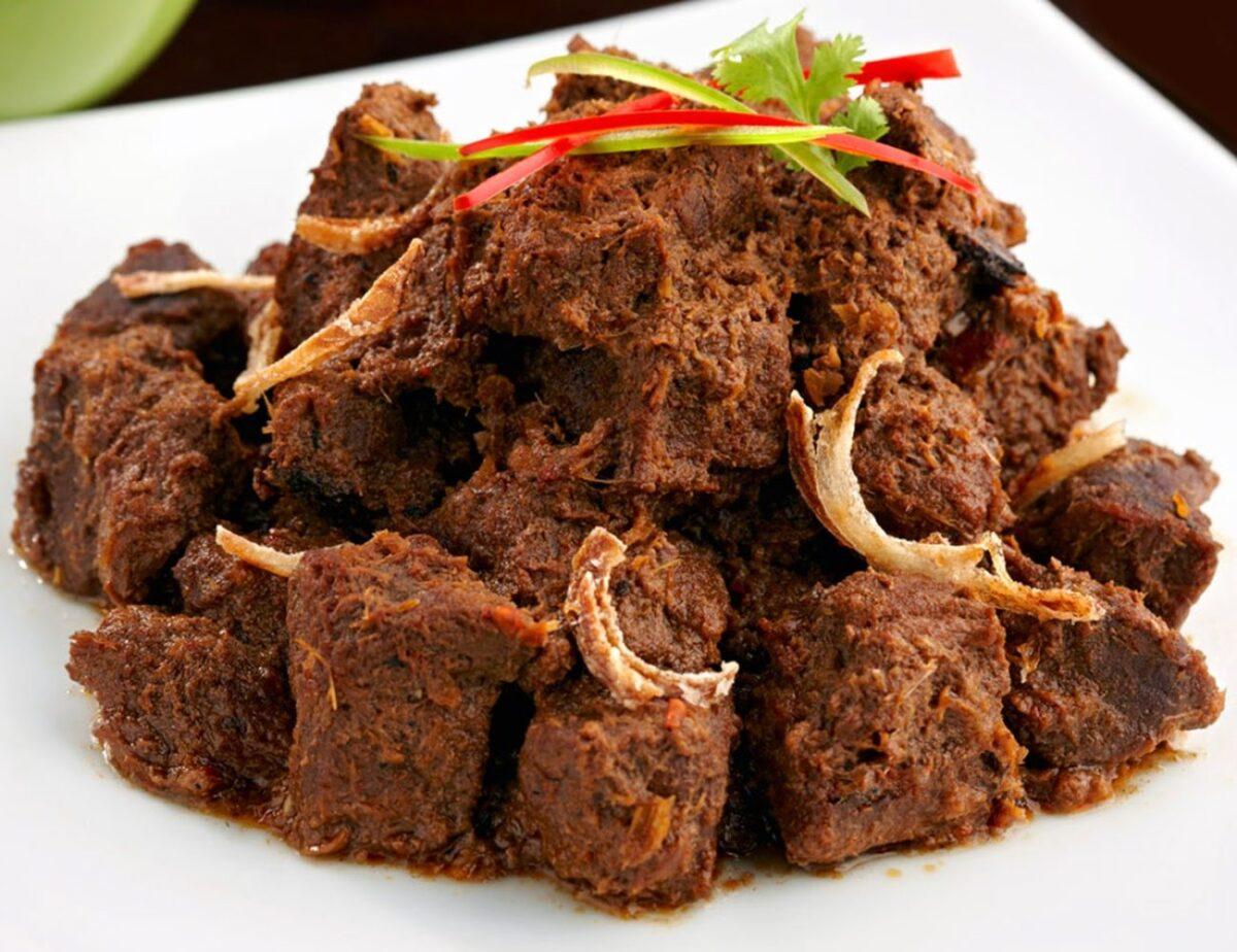 Beberapa Makanan Indonesia Yang Terkenal Di Luar Negeri