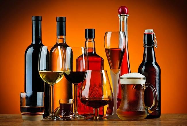 Konsumsi Alkohol Dalam Kadarnya Mengurangi Risiko Kanker