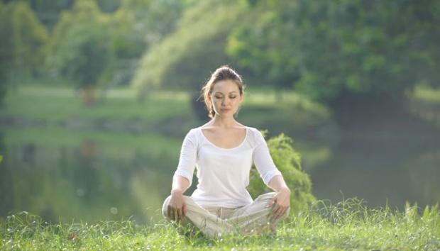 Meditasi Silatha Dikhususkan Untuk Perempuan Lewat E-Book