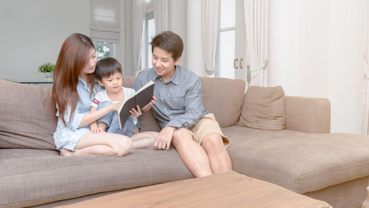 Membahagiakan Anak Dan Perasaan Egois Orang Tua Beda Tipis