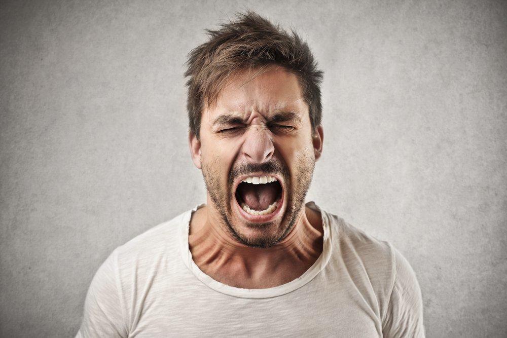 Mengenal Beberapa Emosi Yang Ada Dalam Manusia